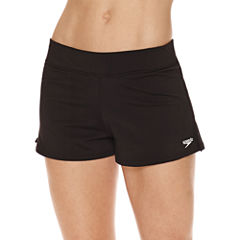 Speedo Solid Swim Shorts