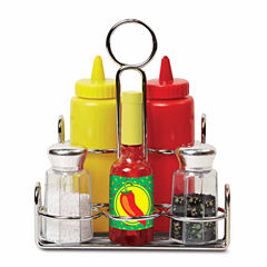 Melissa & Doug® Condiments Set