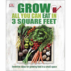Grow All You Can Eat In 3 Square Feet