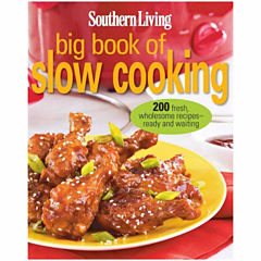 Southern Living Big Book