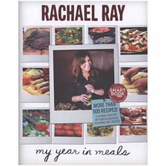 Rachael Ray: My Year in Meals