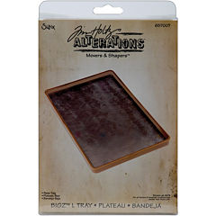 Sizzix® Movers & Shapers Base Tray,