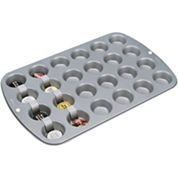 Wilton® Recipe Right Mini Muffin Pan