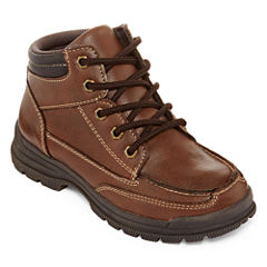 Arizona Boys Hiker Boots - Little Kids/Big Kids