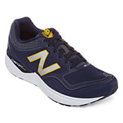 New Balance® 520 Comfort Ride Mens Running Shoes
