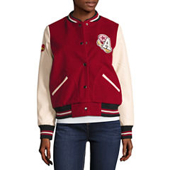 Arizona Varsity Letterman Jacket - Juniors