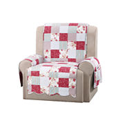 SURE FIT® Heirloom Quilt Recliner Furniture Cover