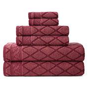 Royal Velvet® Signature Soft Bath Towel & Rug Collection