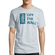 Vans® Tribe Hatter Short-Sleeve T-Shirt