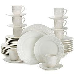 Mikasa® American Countryside 40-pc. Dinnerware Set - Service for 8