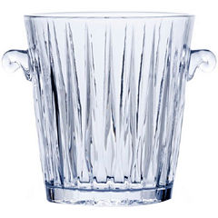 Mikasa® Revel Glass Ice Bucket