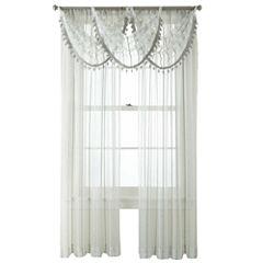 Liz Claiborne® Lauren Window Treatments