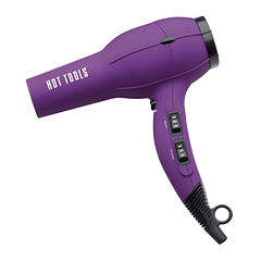 Hot Tools® Royal Velvet Ionic Hair Dryer