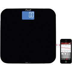 Escali SmartConnect™ Body Scale with Bluetooth®
