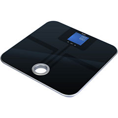 AWS Digital Personal Bath ITO Body-Fat Scale with Handle