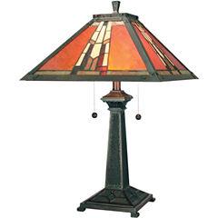 Dale Tiffany™ Monarch Mica Table Lamp