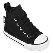 Converse® Chuck Taylor All Star Boys High-Top Sneakers - Toddler