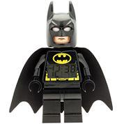 LEGO® Kids Super Heroes Batman Alarm Clock