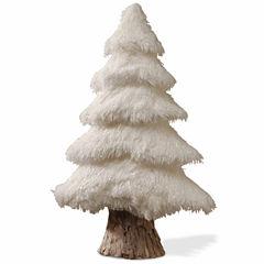 National Tree Co. 2 Foot White Christmas Tree