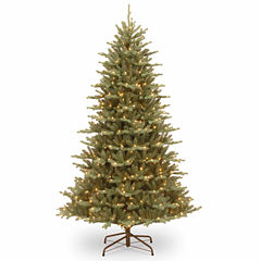 National Tree Co. 7 1/2 Foot Feel-Real