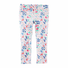 Oshkosh Pull-On Pants Girls