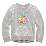Love Shopkins Pullover