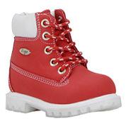 Lugz Unisex Hiking Boots