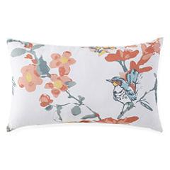 JCPenney Home™ Amelia Oblong Decorative Pillow