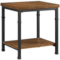 Austin Storage End Table