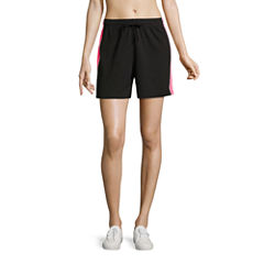 Made For Life Solid Running Shorts