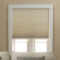 JCPenney Home Cordless Double Shade
