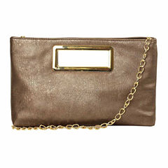 Imoshion Cut-Out Rectangle Handle Clutch