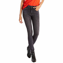 Levi's® 721 Hi Rise Skinny Jeans