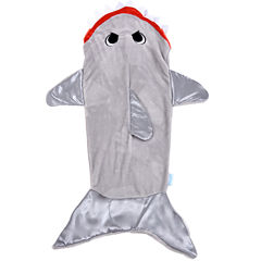 As Seen On TV Shark Snuggie Tail