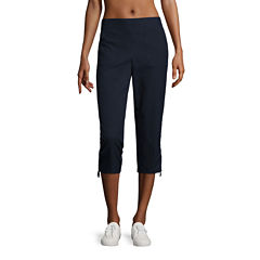 Made for Life™ Woven Capris