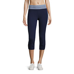 Made For Life Capris Petites