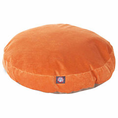 Majestic Pet Villa Collection Round Dog Bed