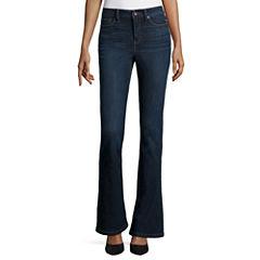 Stylus Skinny Jeans-Petites