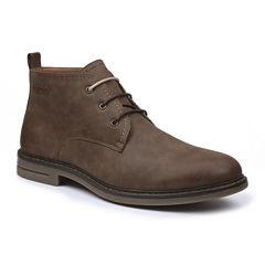IZOD® Cally Mens Chukka Boots