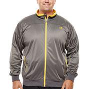 Champion® Track Jacket - Big & Tall