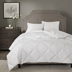 Madison Park Signature 1000tc Cotton Blend Down Alternative Midweight Comforter