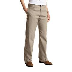 Dickies® Misses 774 Original-Fit Work Pants - Tall