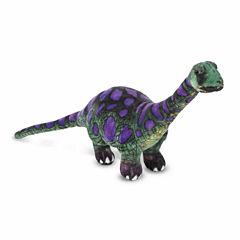 Melissa & Doug® Apatosaurus - Plush