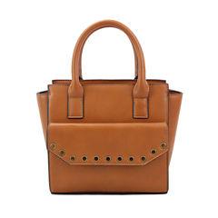 Olivia Miller Brooklyn Grommet Wing Shoulder Bag