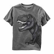 Carter's Boys Short Sleeve T-Shirt-Preschool