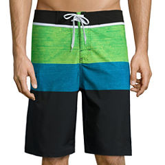 Burnside Triple Threat Stretch Boardshort