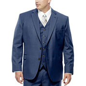 Stafford Travel Stretch Suit Jacket Big and Tall
