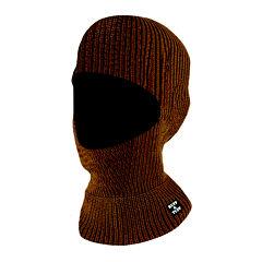 QuietWear® Knit Balaclava Hat
