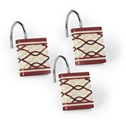 Popular Bath Harmony Shower Curtain Hooks