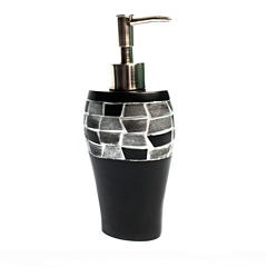 Popular Bath Mosaic Stone Soap Dispenser